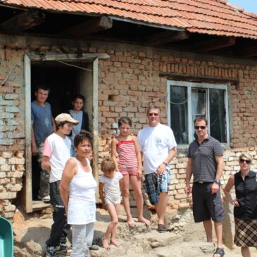 Direkthilfe für Kinder in Rumänien